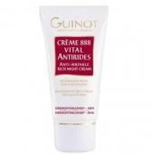 Омолаживающий крем против морщин для сухой кожи/Creme Riche Vital Antirides 888